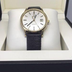 Omega Watch Vintage